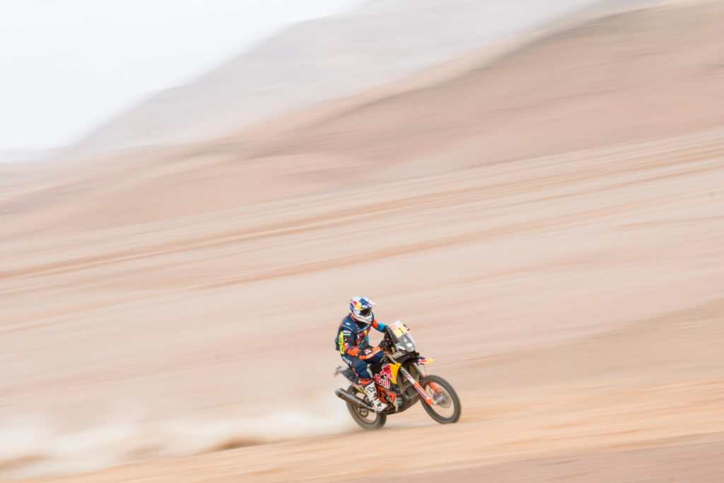Fullspeed Rally Dakar 2019 Peru